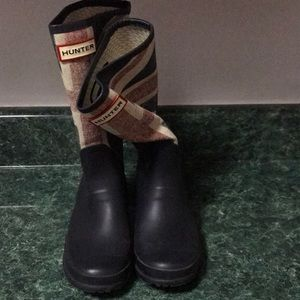 Hunter Shoes - Kids uggs boots